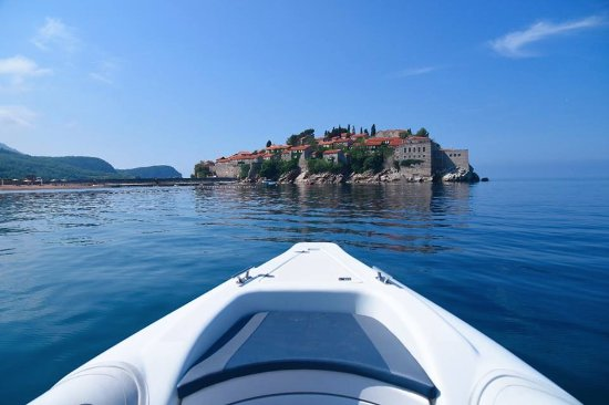Tivat Municipality, Montenegro: Sveti Stefan is one of the most famous and prestigious places in Montenegro. When you visit this