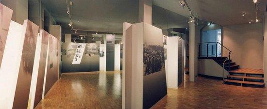 Dokumentations - und Kulturzentrum Deutscher Sinti und Roma