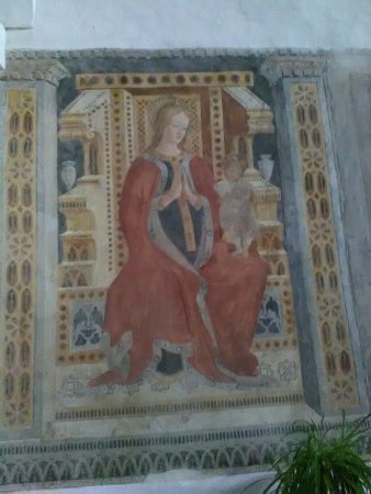 Santuario della Beata Vergine della Consolazione