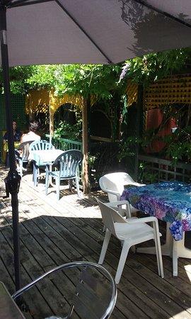 Restaurant Le Chat Qui Pete Merignac