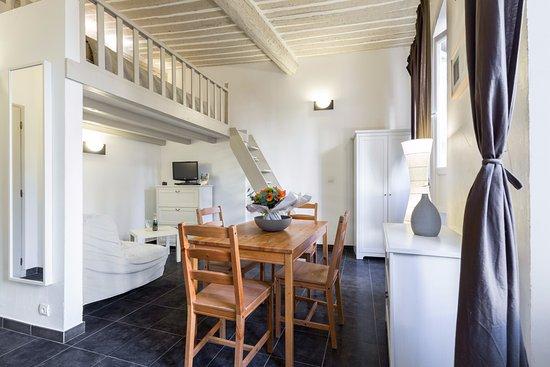Studio Mezzanine 25 m² - Bild von Florella Marechal Joffre, Cannes ...