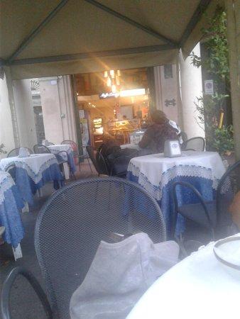 Il Menù Foto Di Terrazza Carducci Padova Tripadvisor