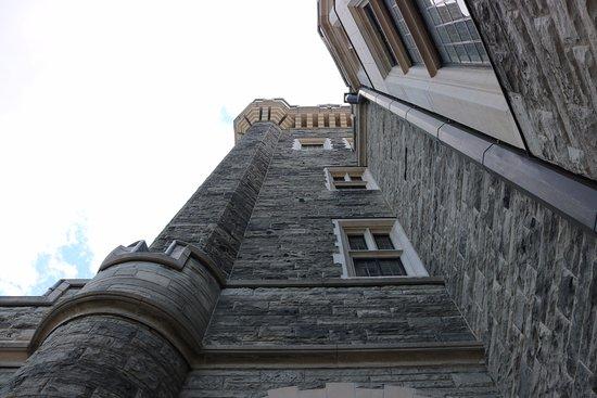 Library casa loma toronto resmi tripadvisor for 1 austin terrace toronto ontario m5r 1x8