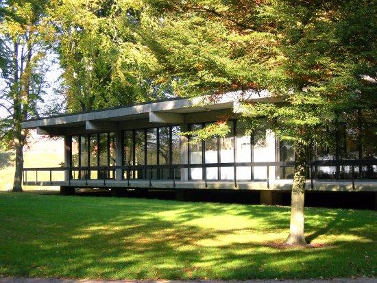 Landskrona's Art Gallery