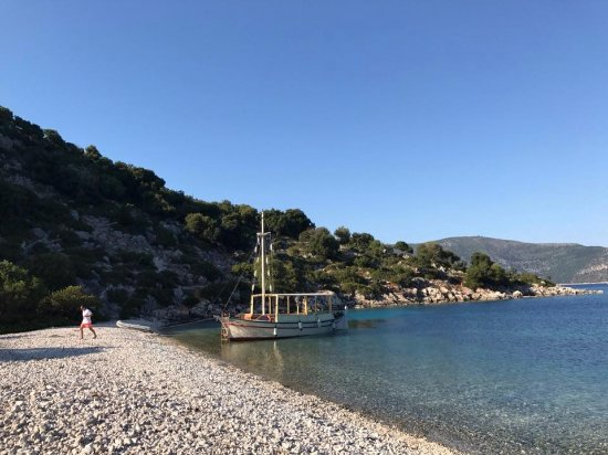 Fiscardo, Greece: Marine Adventure