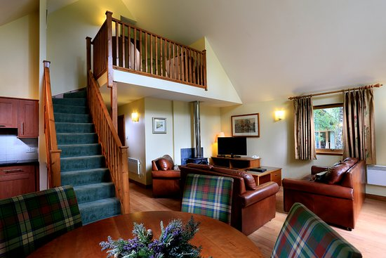 Luxury Woodland Lodges At Macdonald Aviemore Resort Updated 2018 Hotel Reviews Price