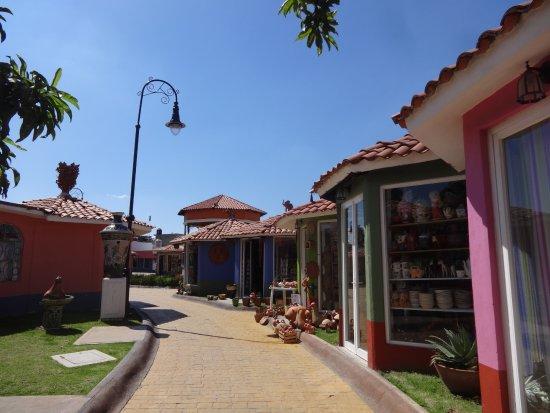 Mercado de Artesanias de Metepec