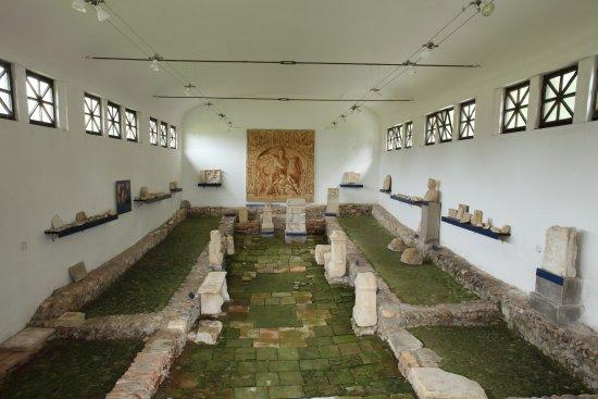 III. Mithras