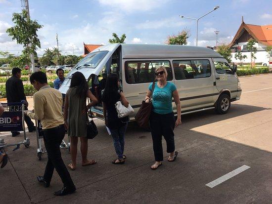 Cambodia Driver Tour