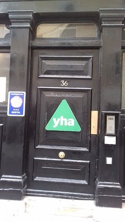 YHA London St Pauls Picture