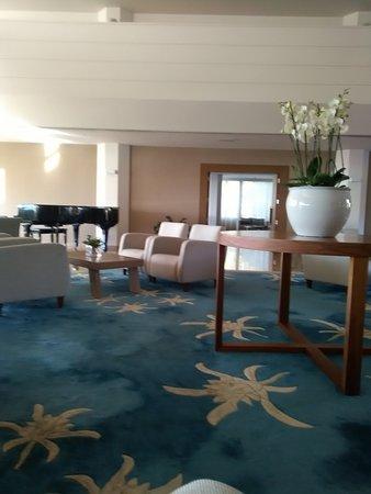 Bilde fra Alion Beach Hotel