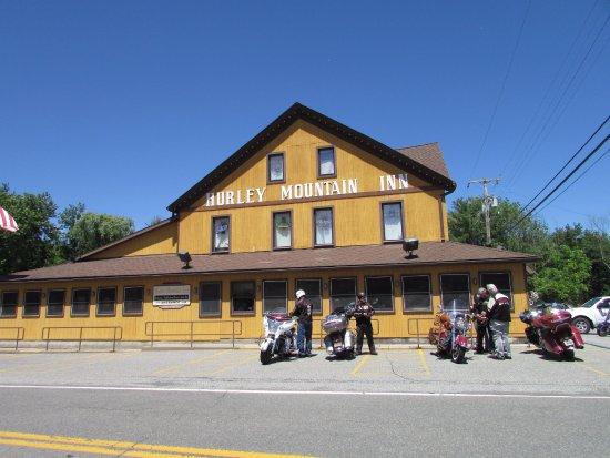Hurley Mountain Inn