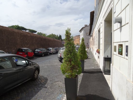 Kolbe Hotel Rome: photo0.jpg