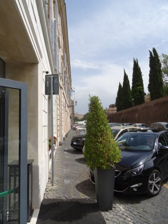 Kolbe Hotel Rome: photo1.jpg