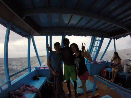 Diving Bluetribe Moofushi: photo0.jpg