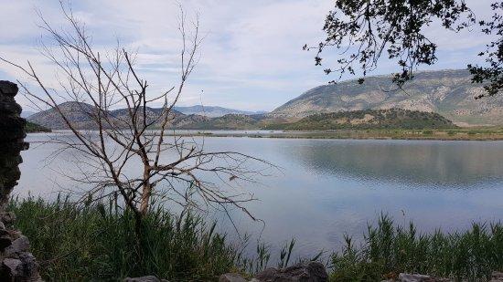 Butrint National Park: Il parco