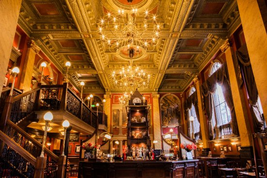 Photo of Bar The Old Bank of England at 194 Fleet Street, London EC4A 2LT, United Kingdom