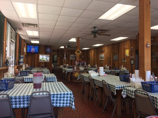 Hartwell, GA: Dining Area