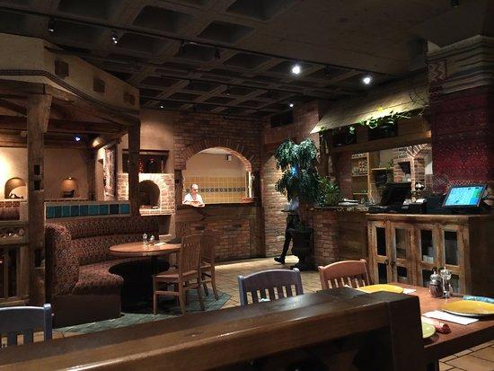 Gilaneh Restaurant Toronto