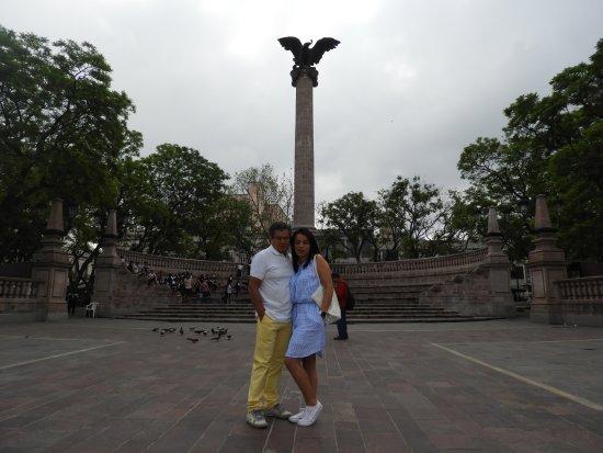 Plaza Patria y Exedra: DSCN0392_large.jpg