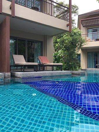 Outstanding Resort!
