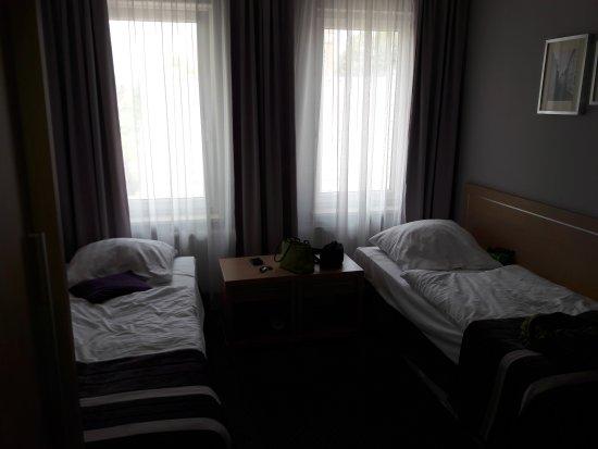 Hotel Zlota Korona