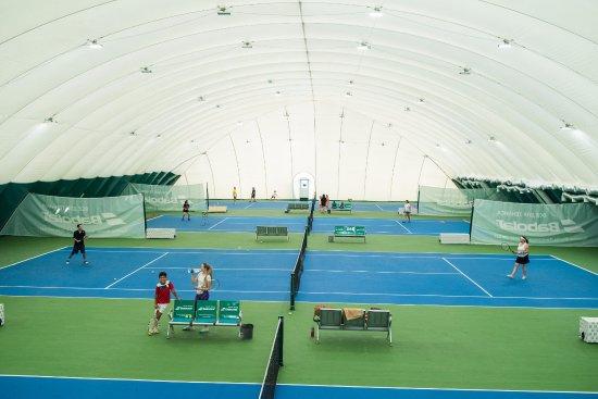 Sport Complex T-CLUB