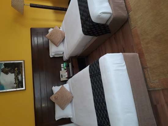 Kathmandu Guest House: 20170629_133650_large.jpg