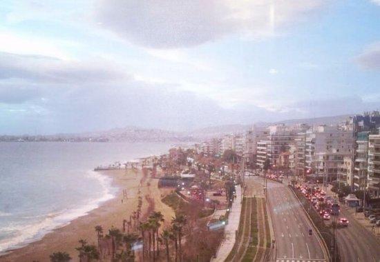 Poseidon Athens Hotel Photo