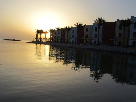 Arabia Azur Resort: Lagune B