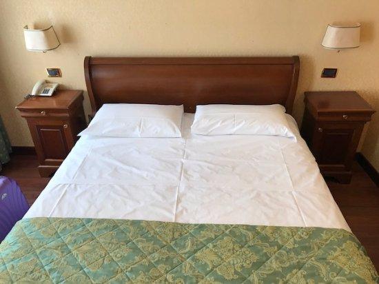 Hotel Anastasia Aufnahme
