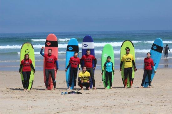 Meron Surf