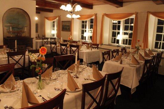 fanø bad restaurant