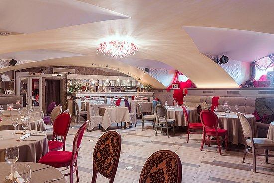best dating saint petersburg russia restaurants