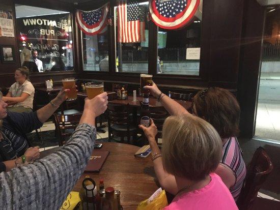 Beantown Pub: photo1.jpg