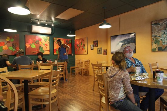 Dove Creek, CO: Wild Coffee Shop