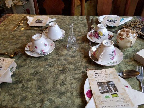 Interlude Tea Room & Emporium: 20170629_124654_large.jpg