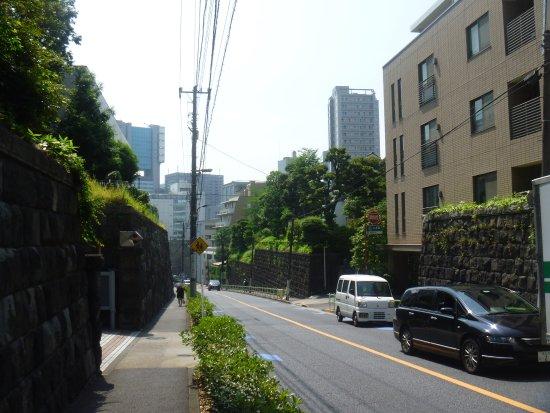 Katsurazaka