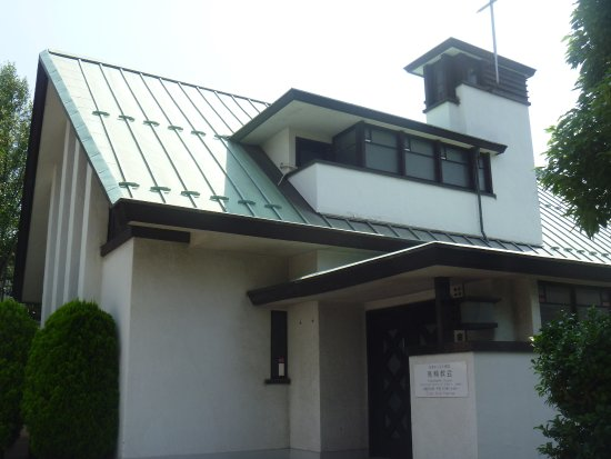 United Church of Christ in Japan Takanawa