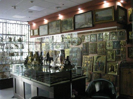 Museum Cultural Heritage