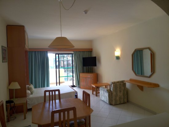 Ondamar Hotel Photo