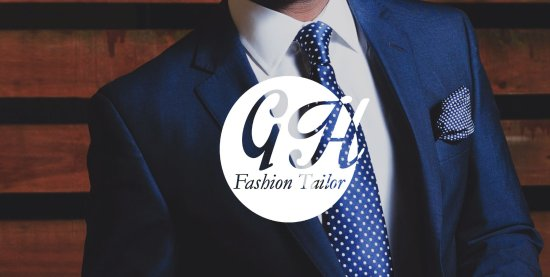 George Harrods Fashion Tailor
