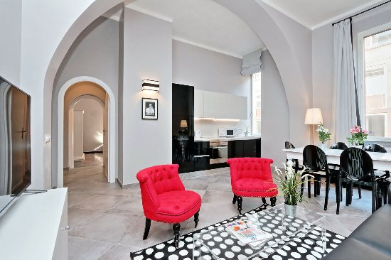 MONTI APARTMENTS - MY EXTRA HOME (Rome, Italy) - Apartment Reviews ...
