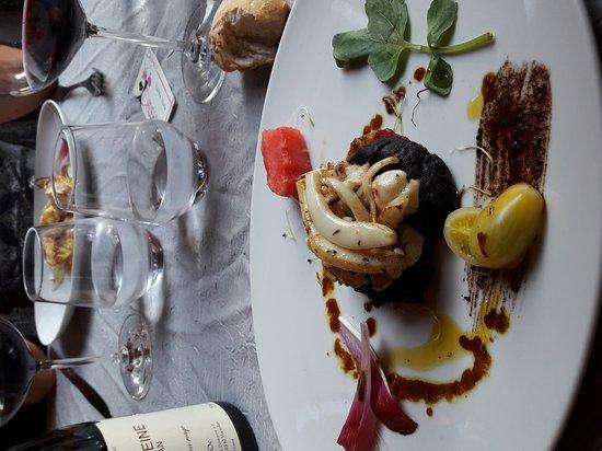 La table d 39 emilie marseillan restaurant bewertungen - Restaurant la table d emilie marseillan ...