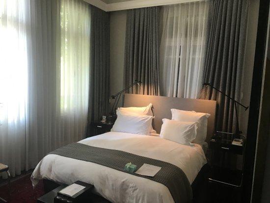 Hotel Montefiore: photo0.jpg