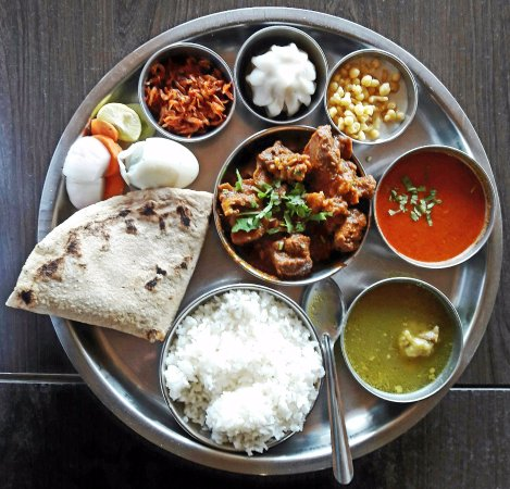 Best Maharashtrian Restaurants In Mumbai