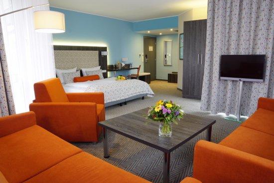 Trans World Hotel Freizeit Auefeld  Bewertungen  Fotos