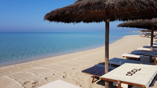 Togo Bay Beach