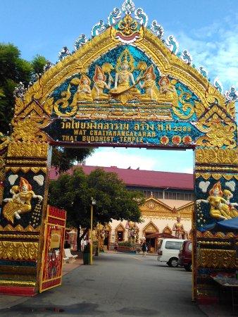 Wat Chayamangkalaram: IMG_20170627_085502_large.jpg