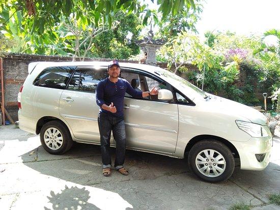 Lovina Bali Tour & Taxi Services